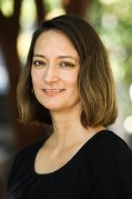 Mireya Solis headshot