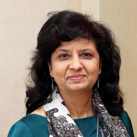 Suman Sachdeva head shot