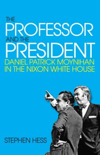 the professor and the president cover