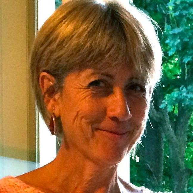 Yolande Miller-Grandvaux