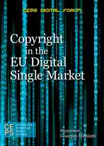 copyright in the eu digital single market cover