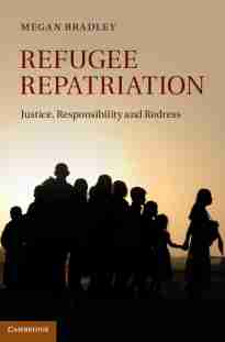 cover refugee repatriation