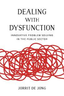 cover image of Dealing with Dysfunction