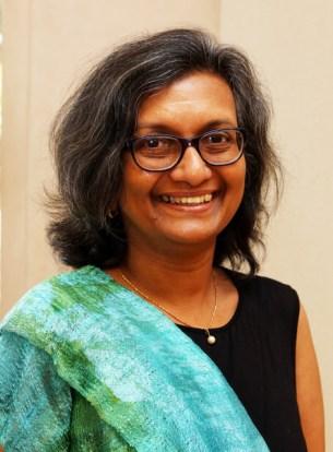 Dr. Dileni Gunewardena