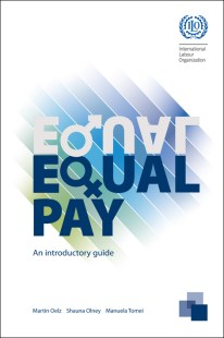 equal pay cover