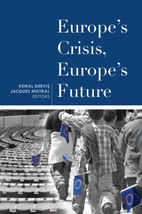 europes crisis europes future cover
