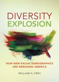 frey diversity explosion