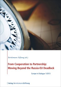 from cooperation to partnership cover
