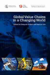 global value chains in a changing world cover
