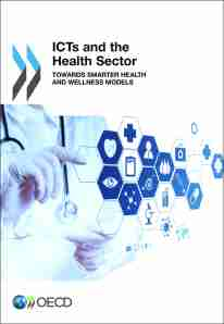 icts and the health sector cover