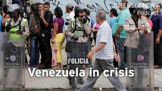 Image: Venezuela in Crisis