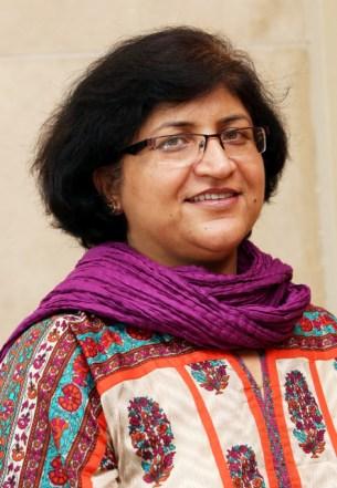 Dr. Jamila Razzaq