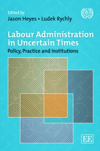 labour administration in uncertain times cover