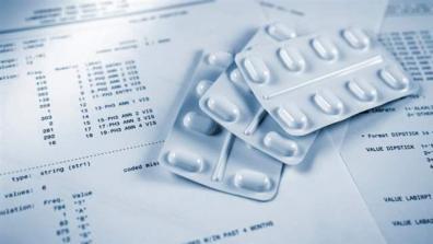 Medical bills and pills