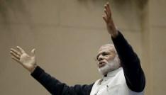 Why is India's Modi visiting Saudi Arabia?