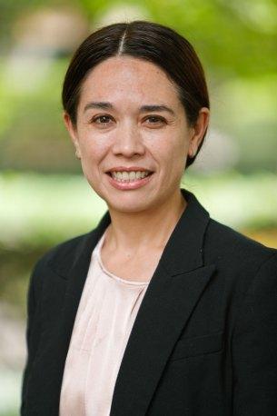 Maria Cristina Osorio Vázquez