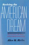 revivingtheamericandream