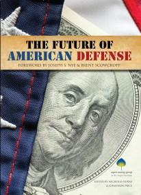 the future of american defense cover