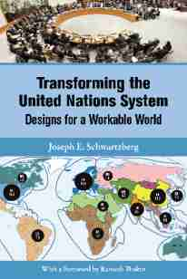 transforming the united nations system cover