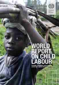 world report on child labour cover