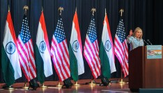 Why Hillary is a safe bet for India