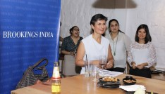 The 2nd Brookings India Foreign Policy 'Emerging Voices' network