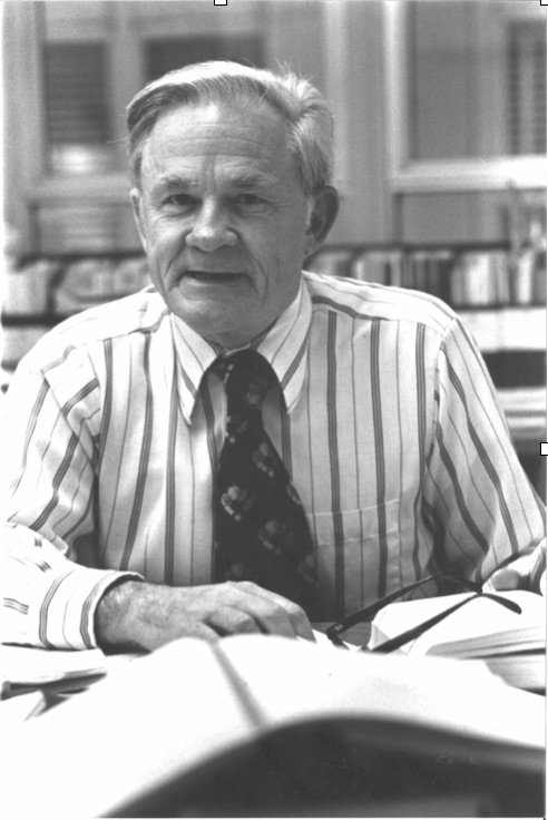 Charles L. Schultze
