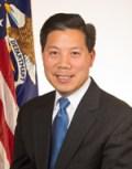 Chris Lu, Deputy Secretary of the Department of Labor