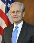 Laurence Tribe headshot
