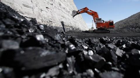 Coal in India