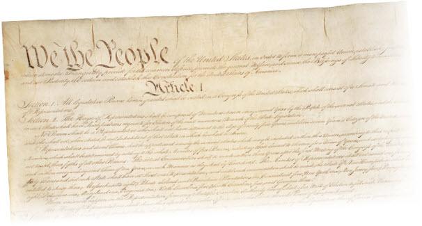 US constitution 600x300