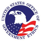 Logo of the United States Office of Government Ethics (Wikimedia Commons)