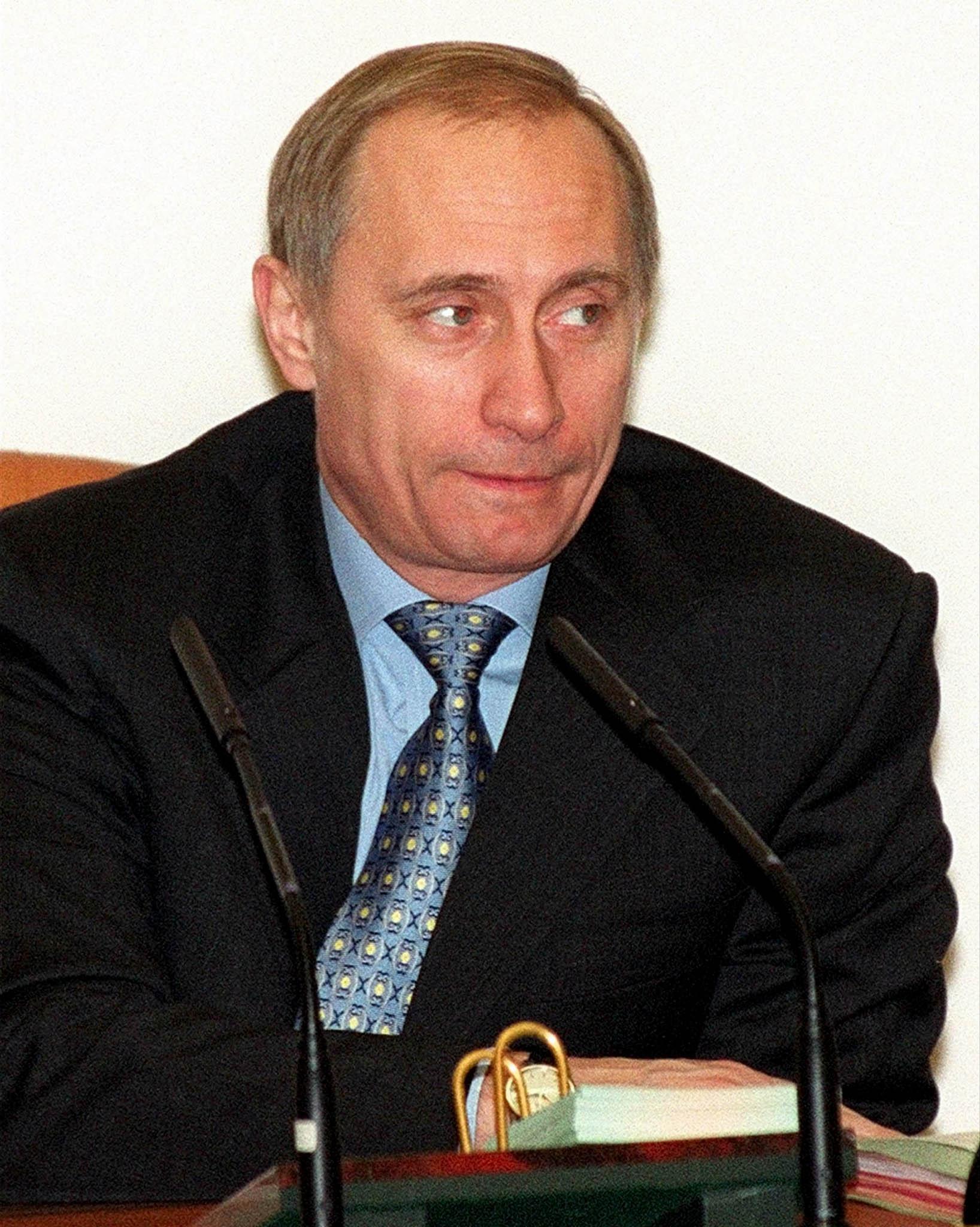 Mr. Putin: Operative in the Kremlin (Brookings FOCUS Book)