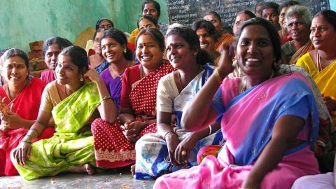 Women's Reservation Bill: What can India learn from other countries?
