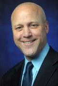 Headshot of New Orleans Mayor Mitchell J. Landrieu