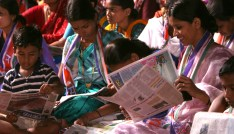 Gender issues in India: an amalgamation of research