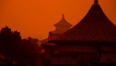 China benefits from nuclear disorder