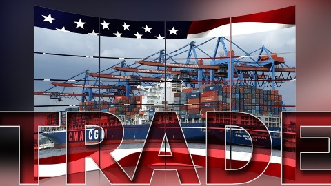 Trump's new trade tax in uncharted territory