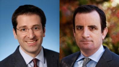 Natan Sachs and Thomas Wright