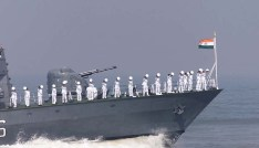 Private Briefing: Survey on India's Role in the Indo-Pacific