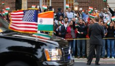 India and the United States in the Trump era: Re-evaluating bilateral and global relations