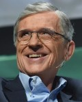 Tom Wheeler, senior fellow. GS