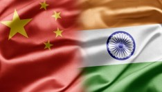 Why are China and India in a border standoff?