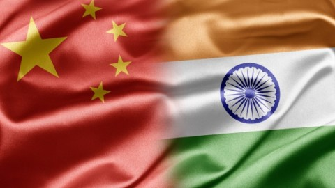 India 2024: An interdependent China and India