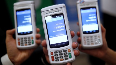 Regulating a Digital Economy: An Indian Perspective
