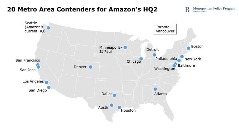 Amazon Map 2