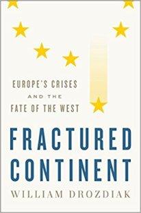 William Drozdiak, Fractured Continent