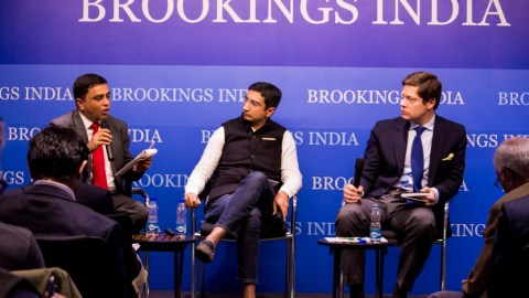 Debating the State of Defence Reforms in India