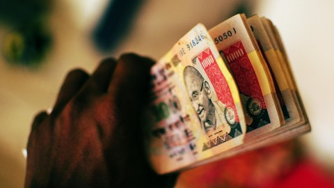 Demonetisation: A year after India killed cash, here's what we can learn
