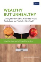 Front Cover: Wealthy but Unhealthy
